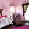 Beyaz Kız Bebek Odası Trend