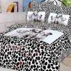 dalmaçyalı yatak örtüsü modeli