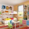 çocuk odası dizaynları