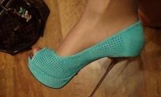 Yeni Modelleri ile Şık Ayakkabılar