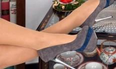 Şık ve Zarif Ayakkabılar