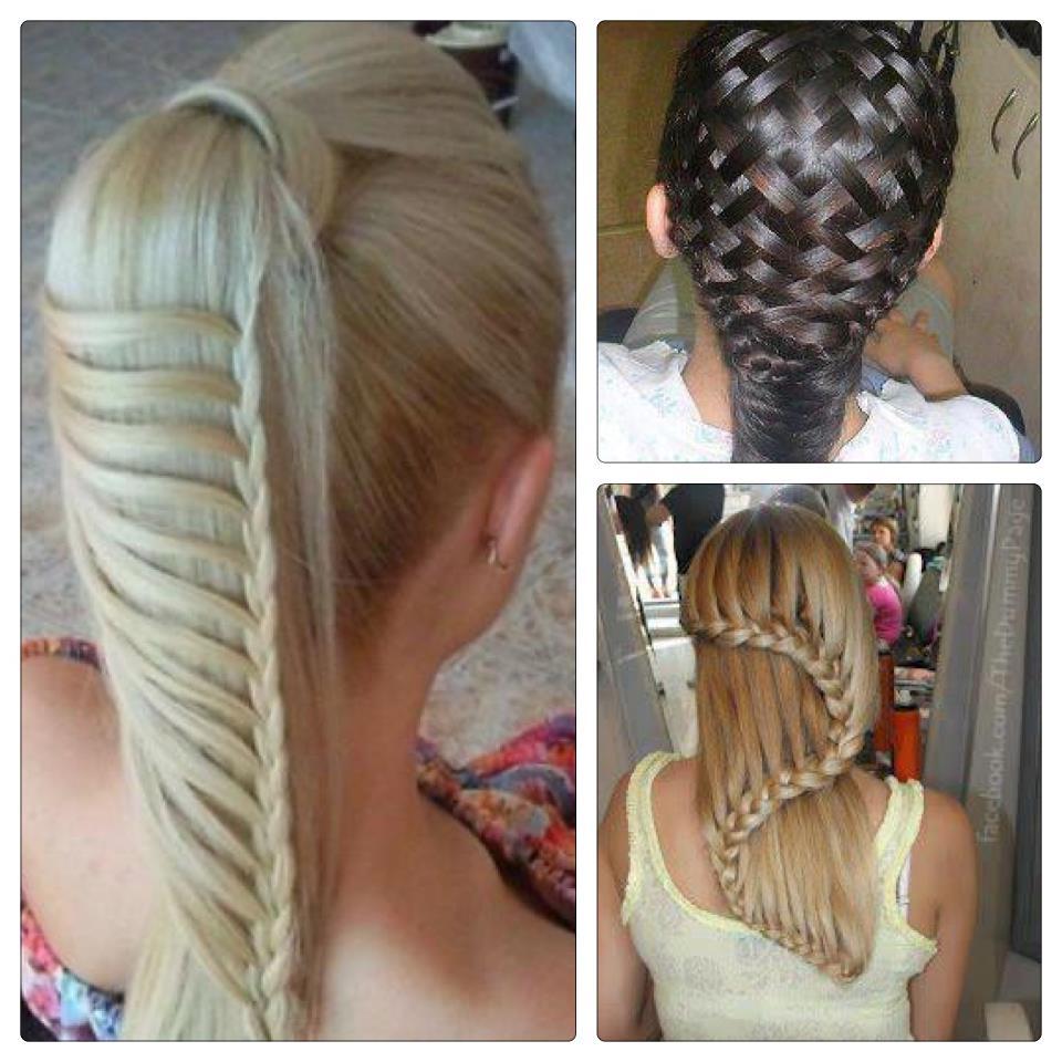 en güzel bayan saç modelleri