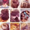 farklı değişik saç modelleri