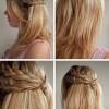 genç kız saç modelleri