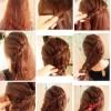 kolay ve basit saç modelleri