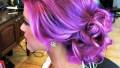 Rengarenk Saçlar