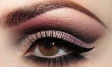 Trendy Göz Makyajları