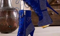 Bot ve Ayakkabı Modelleri
