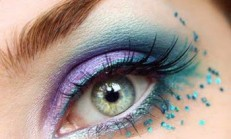 Göz Makyaj Örnekleri