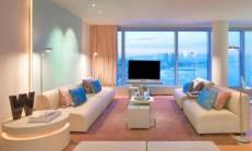 Modern Tasarım Salon Mobilyaları