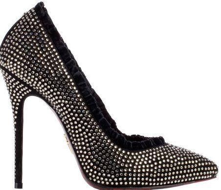 2013 yeni abiye zımbalı ayakkabı