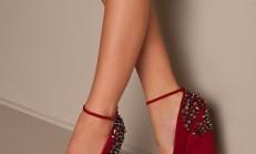Şık Gece Ayakkabıları