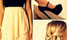 Ayakkabılar ve Fikir Veren Kombinler