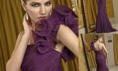 Rengarenk  Abiye Elbiseler