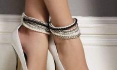 Topuklu Sezon Ayakkabıları