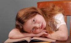 Çocuklarda Dikkat Dağınıklığı ve Eksikliği