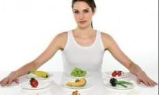 Güzel günler için sağlıklı beslenin