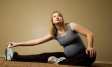Hamilelikte sık yaşanan olaylardan biri: kramp