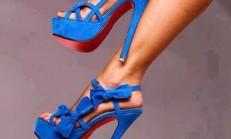Yazlık Ayakkabı Modelleri