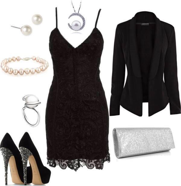 askılı elbise kombini