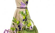 Yazlık Kloş Elbise Kombin Modelleri