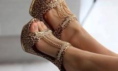 Elegan Ayakkabı Modelleri
