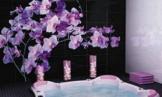 Dekoratif Konforlu Banyolar