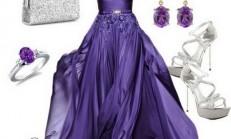 Davetler İçin Elbise Kombin Modelleri