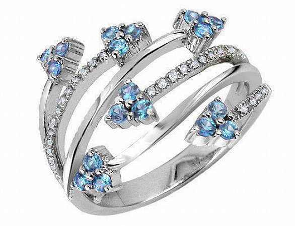 Описание: b красивые кольца из серебра/белого золота. . Я хочу подарить это. . 3 марта 2008 г