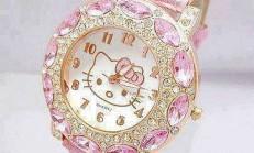 Yeni Trend Saat Modelleri