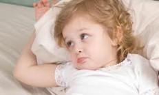 Çocuklarda yatak ıslatma durumu