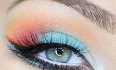 Göz Makyajı Trendleri