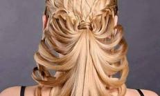Yeni Tasarım Saç Modelleri