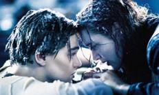 Titanik Filminden Sonrasında Kate Winslet
