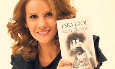 Esra Erol FOX Tv ile el sıkıştı