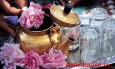 Gül Çayı Yapımı ve Faydaları