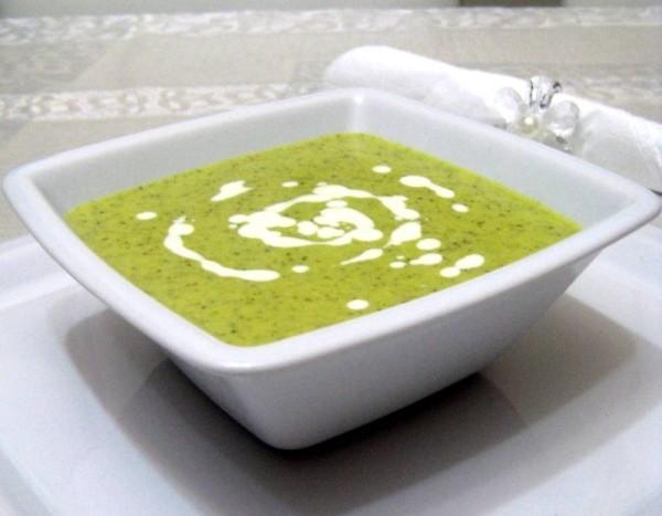 brokili çorbası