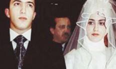 İşte Ünlü Sanatçılarımızdan Bilinmeyen Düğün Fotoğrafları