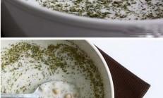 Soğuk Döğme Çorbası