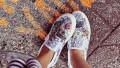 Eski Sneaker Ayakkabılarınızı Bahar İçin Yenileyin..