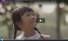 Baba ve Kızı Müthiş Bir Video…