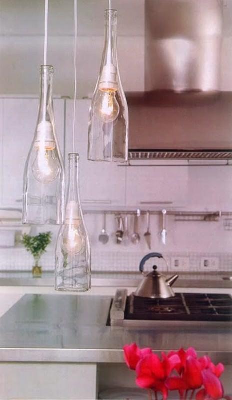 cam şilerden lamba