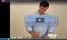 10 Saniyede Yumurta Nasıl Soyulur İzleyelim