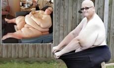 Tam 300 Kilo Veren Adam