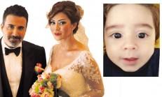 Emrah Oğlunun Fotoğraflarını İlk Kez Basınla Paylaştı!