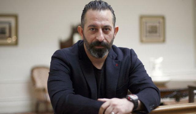 Türkiye'de Sadece Cem Yılmaz'da Var
