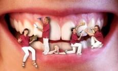 Diş Çürüklerini Önlemenin Yolları