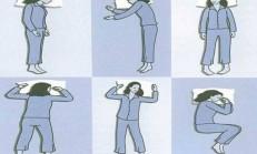 Nasıl Uyuduğunuz Karakterinizi Ele Veriyor