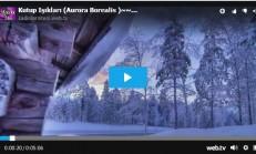 Kutup Işıkları (Aurora Borealis )