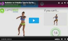 Kadınlar ve Erkekler İçin En İyi Kalça Egzersizleri